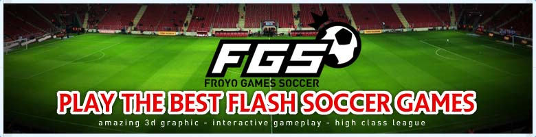 Froyo Soccer Games