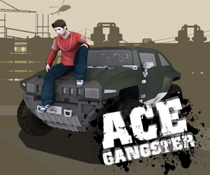 Add Ace Gangster